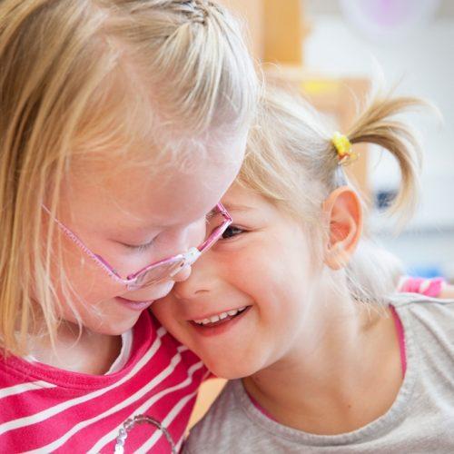 Drie fondsen dragen samen bij aan het onderzoeksproject 'Ik zie, ik zie… de oogaandoening CVI'.