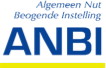 Logo ANBI; Algemeen Nut Beogende Instelling