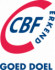 Logo CBF Erkend Goed Doel