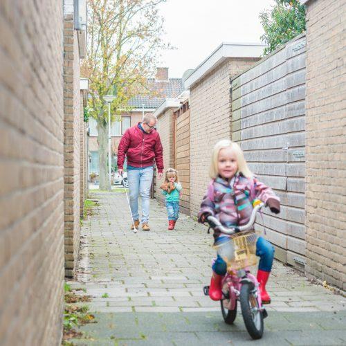 Blog: Hoe haalt Wolter zijn dochter op van de kleuterschool in de 1,5 meter samenleving?