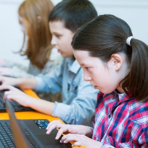 Op scholen wordt veel gebruik gemaakt van ontoegankelijke toetsen. Dat maakt het voor kinderen en studenten met een visuele beperking lastig om mee te doen.