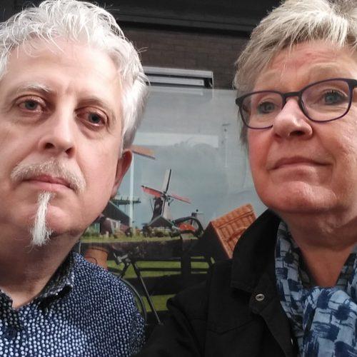 Gastblog: Atie en Freds tweede leven ná de diagnose.