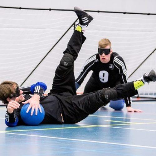 Heb je een visuele beperking en wil je graag sporten? Kom dan op deze dag gratis verschillende sporten uitproberen.