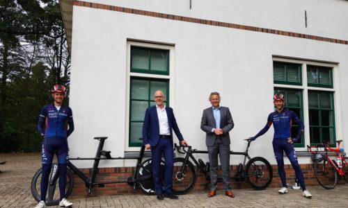 TeamVIT en Aardoom & De Jong